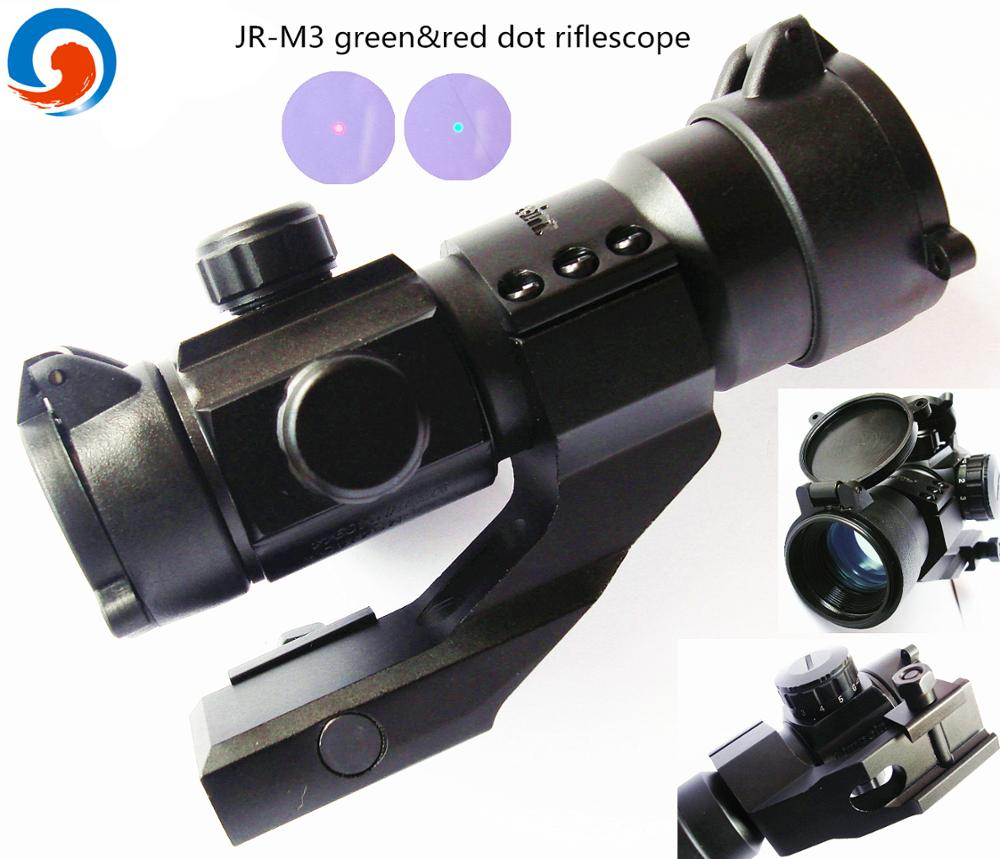 Tactical Rifle 20mm Rail Hunting Scope