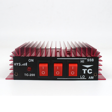 China manufacturers radio amplifier 50W CB Linear Amplifier
