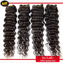 Opening Promotion! 2017 hot fashion 5a virgin hair 8-30 inch human hair malaysian 5a virgin hair