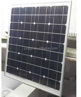 solar panels for 50 w with CE&TUV