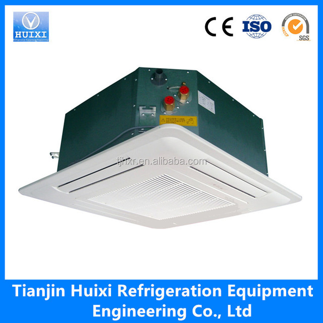 Ceiling Air Conditioner Fan Coil