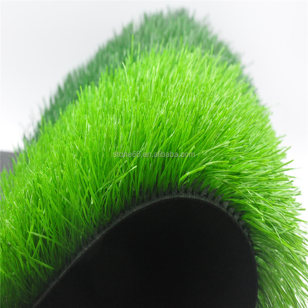 Artificial turf brushing machine artificial grass for football prices