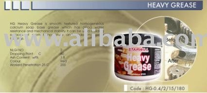 Starwill Heavy Grease