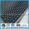 hot sale perforated metal stainless steel plate quality perforated sheets are well suited for sorting