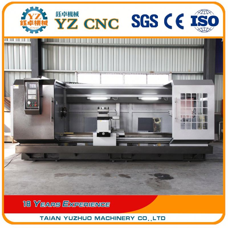 cheap super heavy metal milling brass cnc lathe machine price