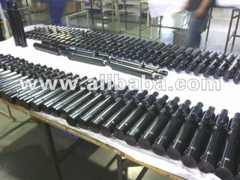Hydraulic Cylinder for EU