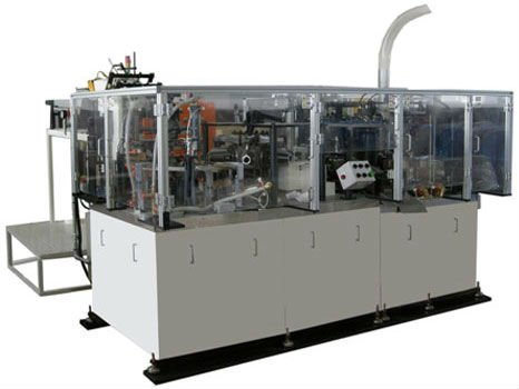 High Speed Paper cup forming KOREA Paper Cup Forming Machine
