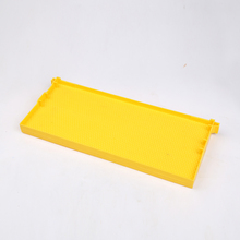 Beeswax sheet-Honey bee hive foundation sheets price or plastic honey comb for Langstroth bee hive