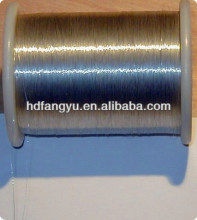0.17mm Netting Wire /Hot sale iron wire