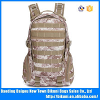 New army outdoor hunting bag tactical canvas backpack, military backpack