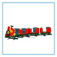 2016 Hot Sale New Design Electrical Kids-small antique train