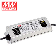 Meanwell Constant Current Mode ELG-100-C500 IP67 5 Years Warranty 70 ~ 100W 500mA LED Driver
