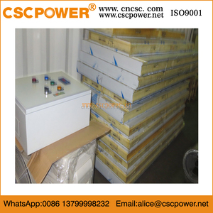 container cold room for milk and vegetables cold storage with hot promotion