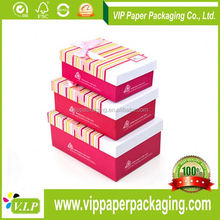 2016 CHEAP RECYCLED PAPER BOX MANUFACTURER IN BANGALORE WITH CHEAP PRICE
