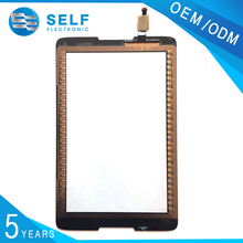 Touchscreen Digitizer Screen Front plate for Lenovo A5500
