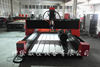 5.5kw spindle multi function cnc router stone machine with water tank