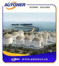 lpg tank farm loading system supplier for convenient maintenance