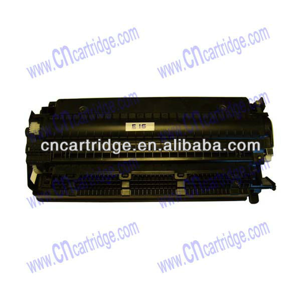 New Compatible Canon E16/E20/E30/E31/E40 toner cartridge for canon FC200