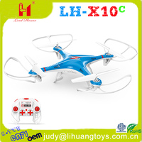 Wholesale LHTOYS 2 4G 6 Axis