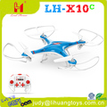 wholesale 2.4G 6axis 4CH drones popular toys for kids with camera