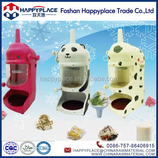 bubble tea snow ice machine, snow ice maker, snow ice shaver machine