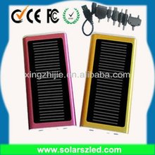 customized solar factory shenzhen solar charger wholesale