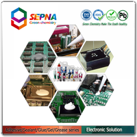 Sepuna - popular type pouring sealant for power module