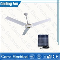 2015 high quality remote control light and ceiling fan