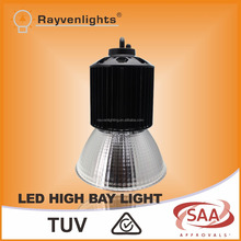 2015 Discounted Price Industrial LED High Bay Light Highbay Induction Lighting 200w