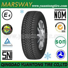 Ice Control Pattern Tyres Snow Land Tires for Winter