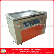 large size Vacuum screen printing exposure unit with uv