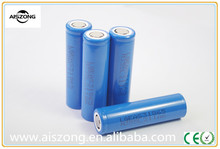 3.7V 2200mAh LG S3 18650 Rechargeable Lithium Ion Battery/ li-ion battery 3.7v cell 18650-2200mah for Power Tools