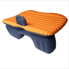 Car Backseat Inflatable Bed Car Air Mattress Comfortable Sleep Bed With Pillow