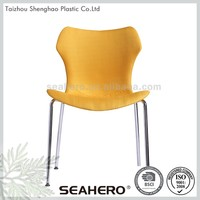 Good Quality Sell Well Chrome Legs Used Table And Chair For Restaurant