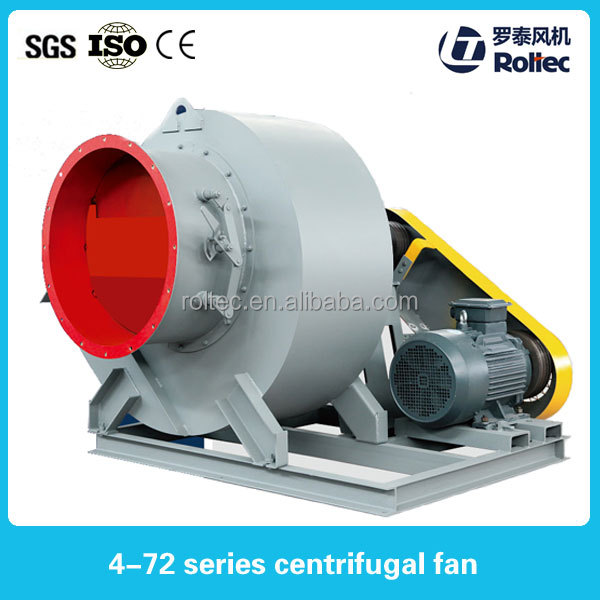 Rotech ! I am looking for a business partner of air blower ventilation 4-72 exaust fan