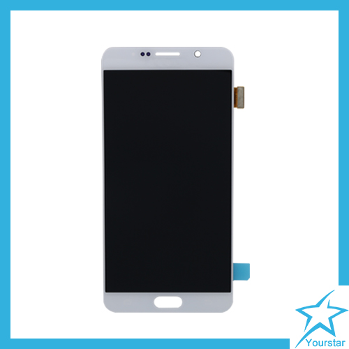 5.7 inch lcd for galaxy note 5 china mobile phone java games touch screen for note 5 lcd digitizer assembly replacement