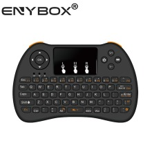 I9 wireless keyboard for tcl smart tv ENY 2.4g Mini I9 Wireless Computer Laptop Keyboard For Andriod,Ios,Windows