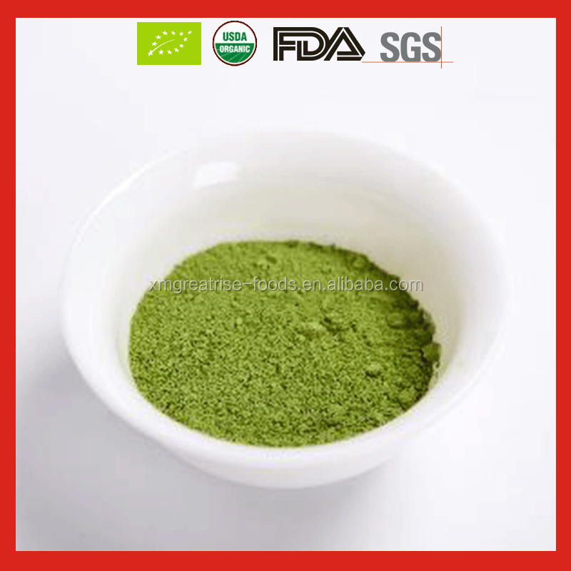 Japanese Tea USDA Organic Green Tea Powder Matcha Manufacturer