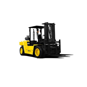 8T internal combustion counterbalance forklift