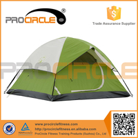 ProCircle 2 Person Capping and Hiking Instant Tent
