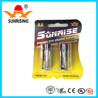 Big promotion 1.5v alkaline battery aa/lr6/am3 1.5v alkaline