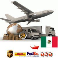 Air Freight Forwarder Air Cargo Shipping to MEXICO from China skype:Gavin sun