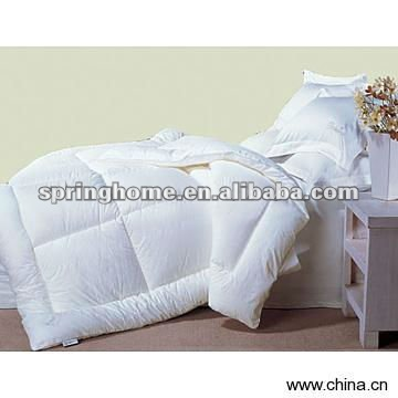 Luxury Hotel King Comfoter or quilt or duvet
