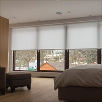 Wholesale American Country and european Style Roller Blinds