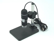 200X 2MP USB Digital Microscope with 8 Led Endoscope Video Camera for PC and Mobile Phone