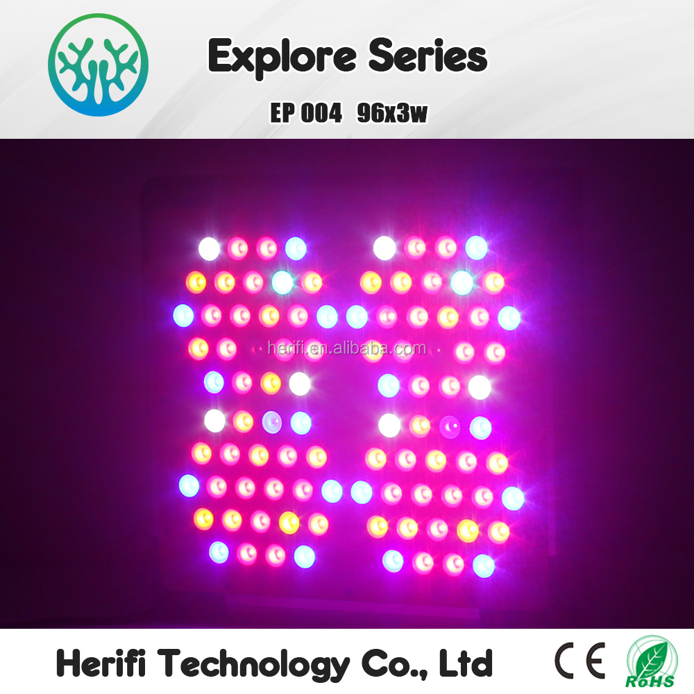 used for orchid tissue culture, mini cute design led grow light for sale