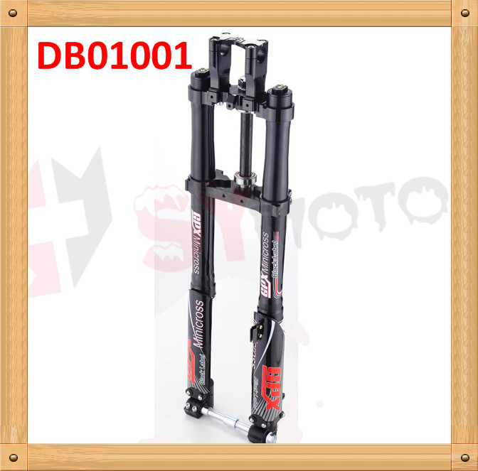 pit bike parts,inverted front fork,pit bike front fork for sale