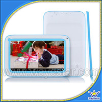 Cheapest 7 inch Kids Tablet PC/Children MID/Android 4.2 5 Point Capacitive Touch Screen