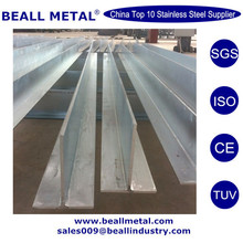 Low Price Stainless Steel T I H Bar/Beam AISI/ASTM 304 304L 316 321 410 430