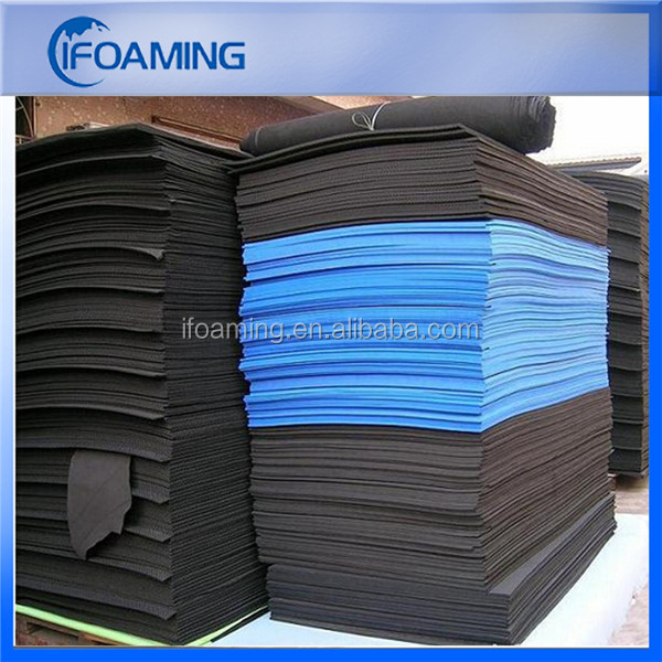 color eva foam sheet 5mm 4mm